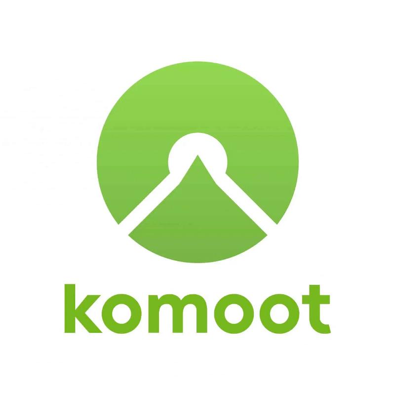 Komoot