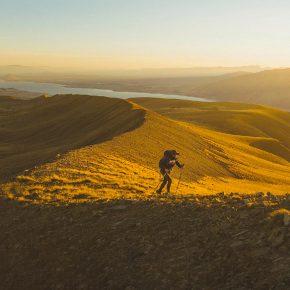 Te Araroa Trail, Nouvelle-Zélande