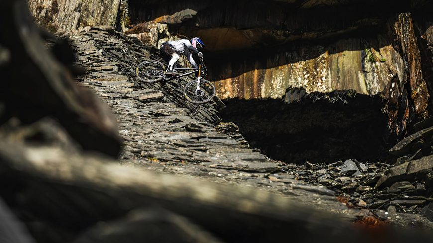 The State Line de Gee Atherton