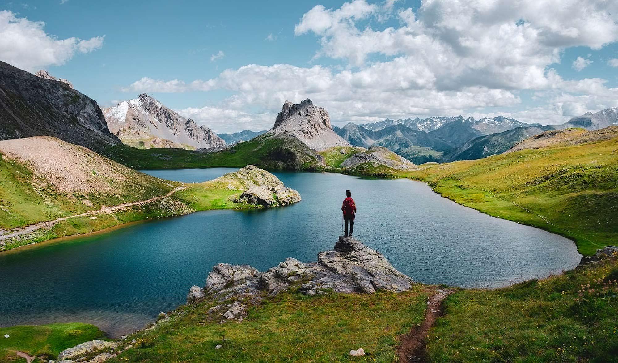 5 nouveaux treks à découvrir en Europe