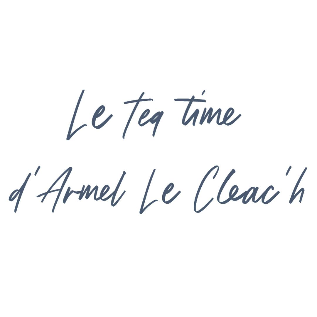 Le tea time d'Armel Le Cleac'h