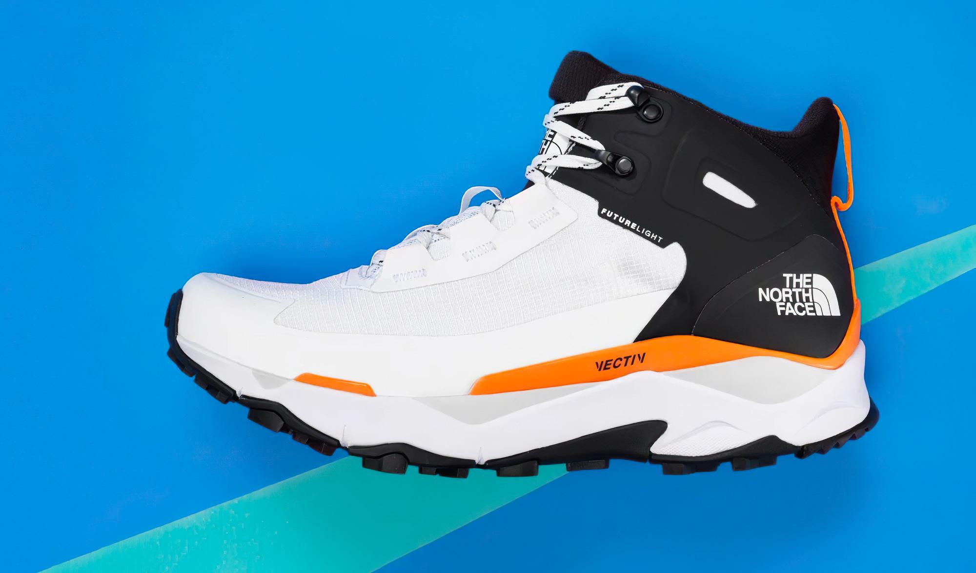 Les meilleures chaussures de randonnées 2021
