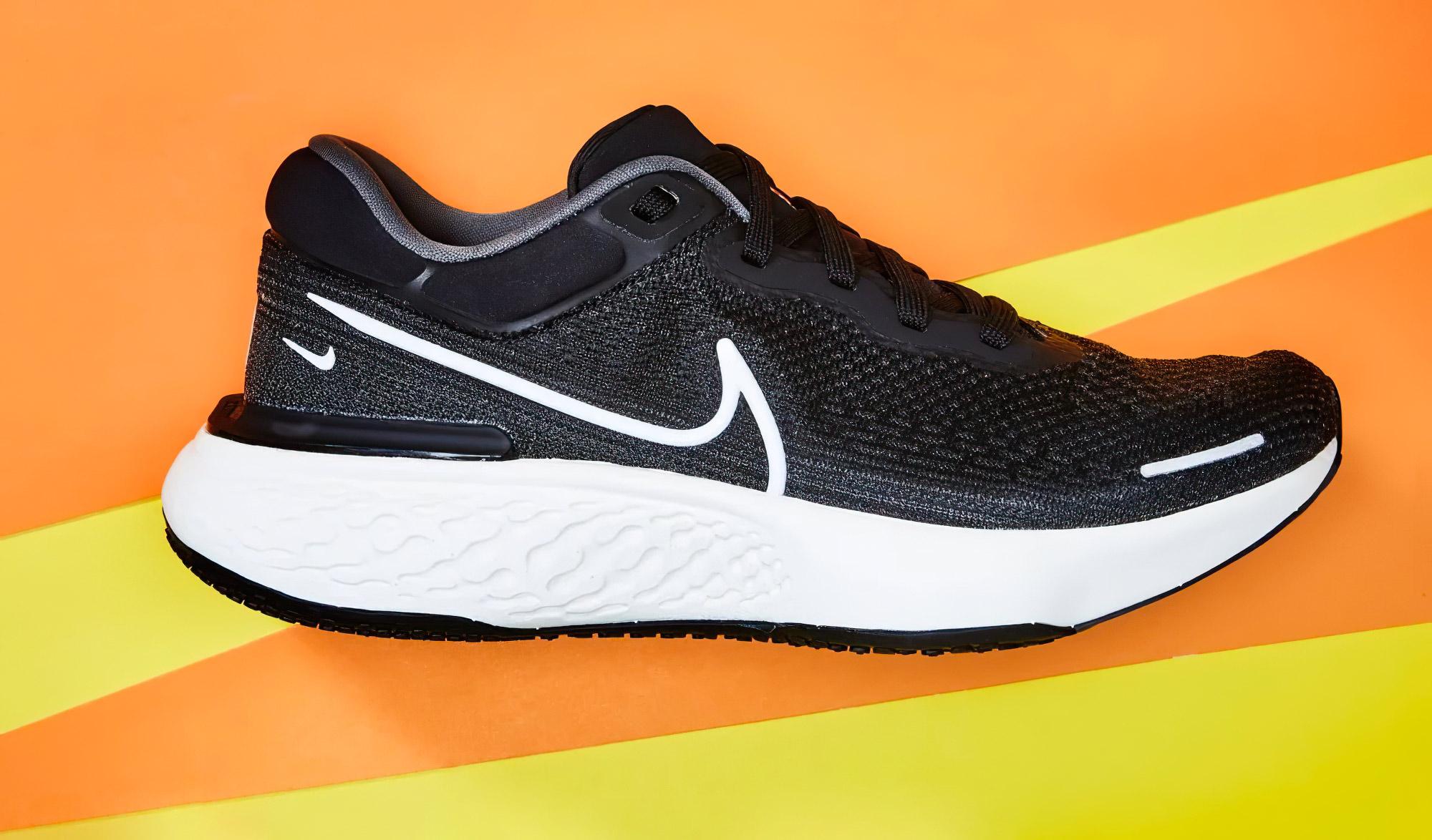Les meilleures chaussures de running 2021