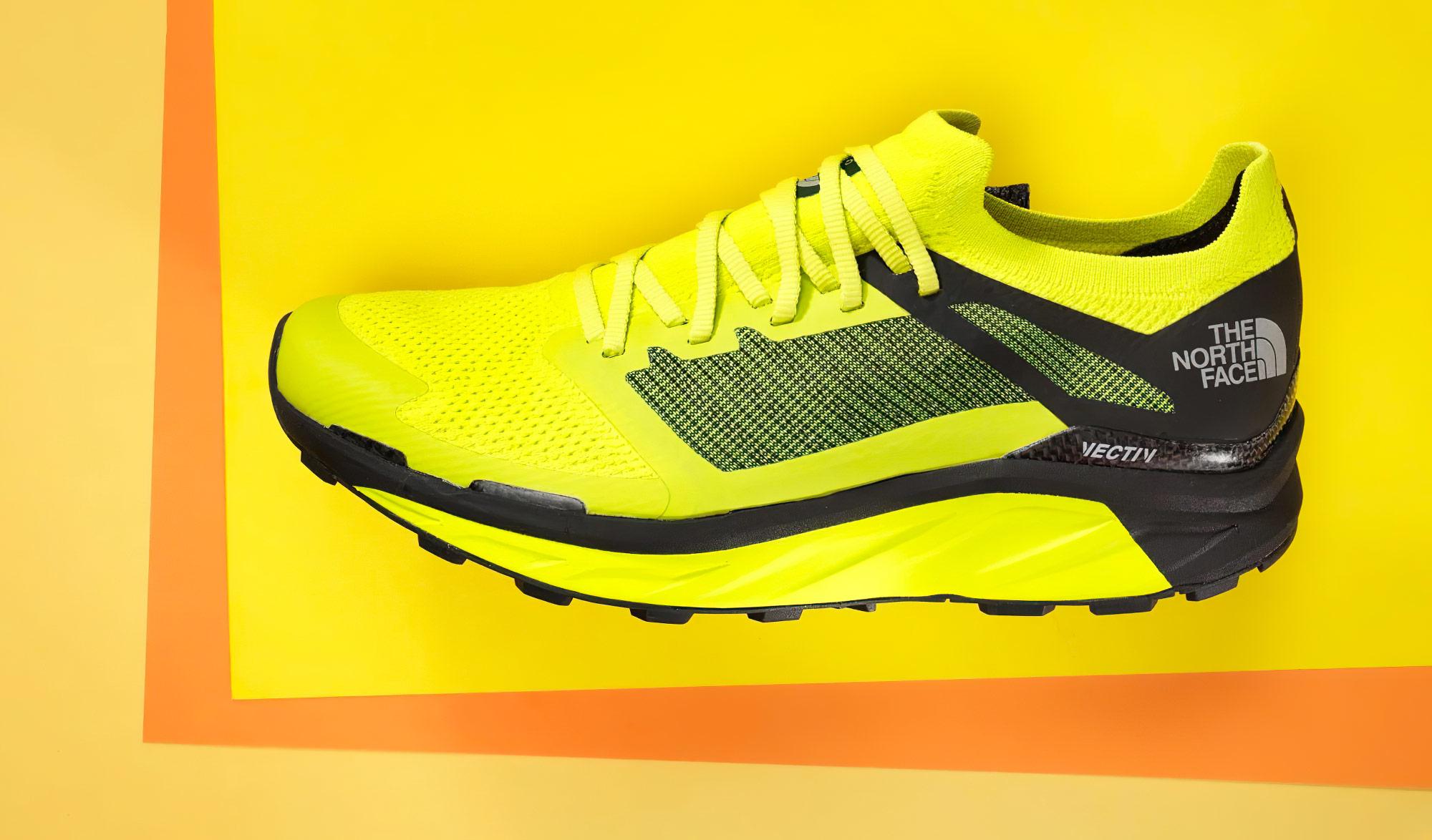 Les meilleures chaussures de Trail Running 2021
