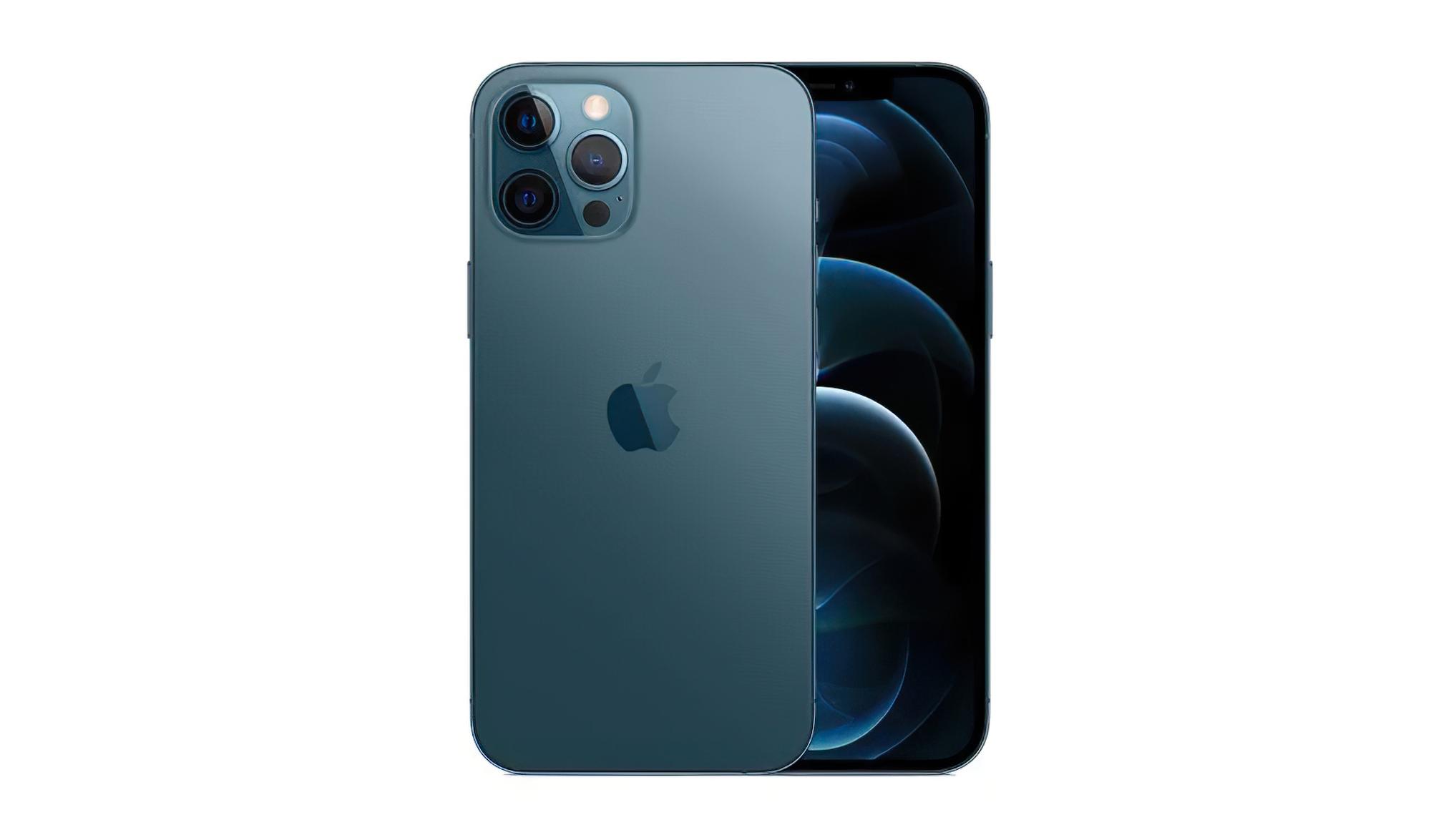 iPhone-12-promax