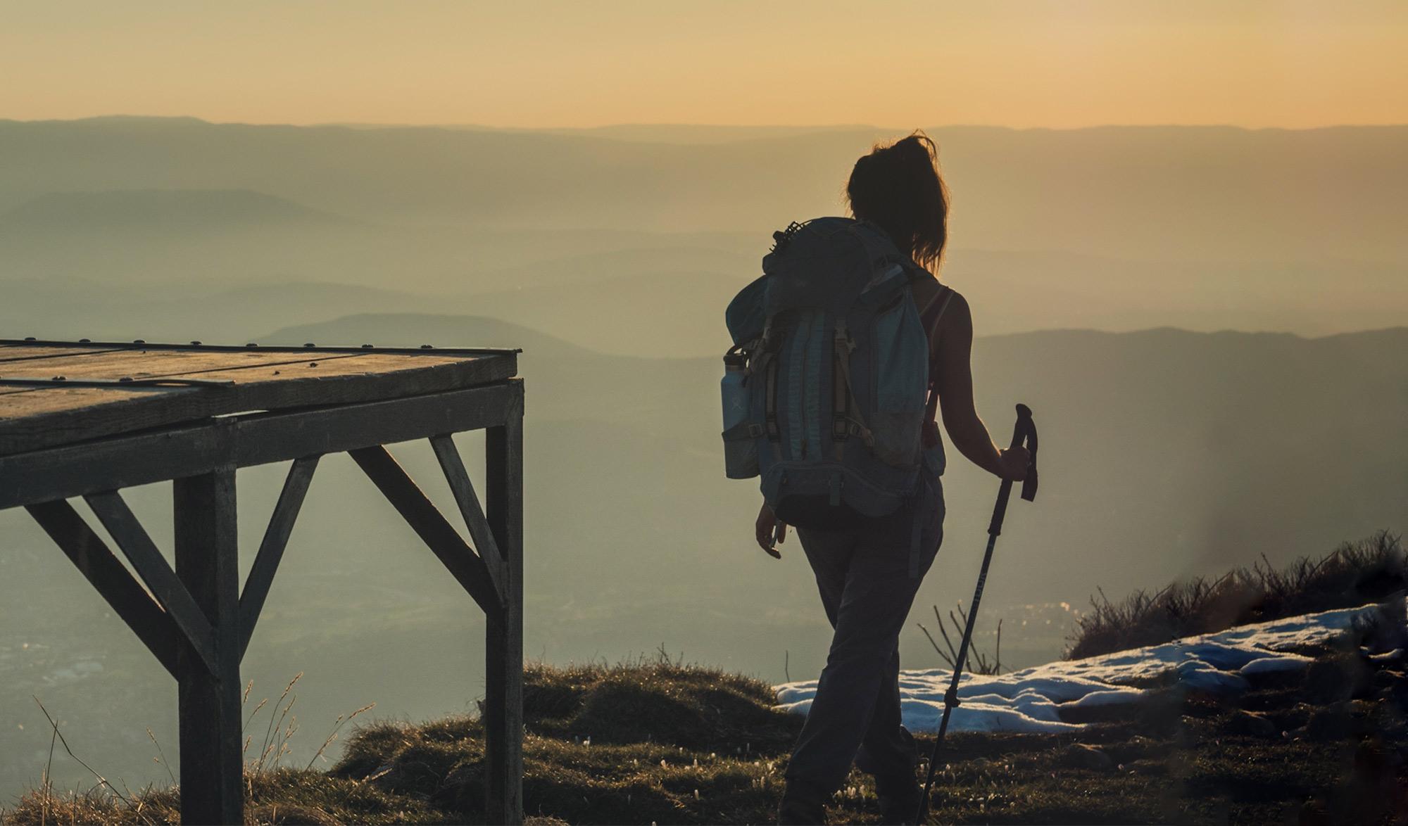 HexaTrek, la plus longue randonnée de France
