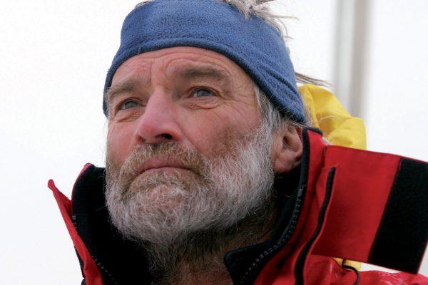 Jean Luc Van den Heede