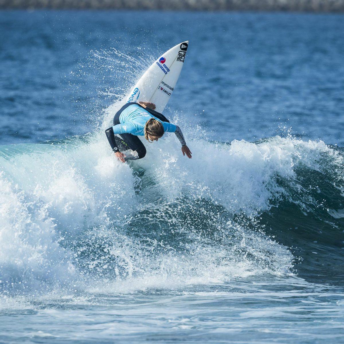 Pauline Ado Surf