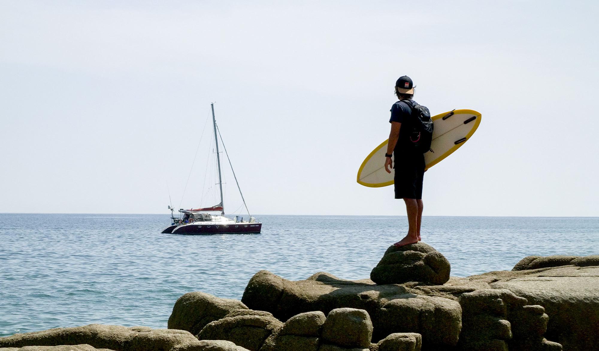 Wave of change film surf