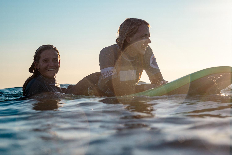 Pauline Ado Handi Surf