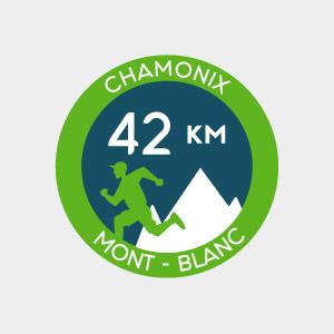 Marathon du Mont-Blanc 42km