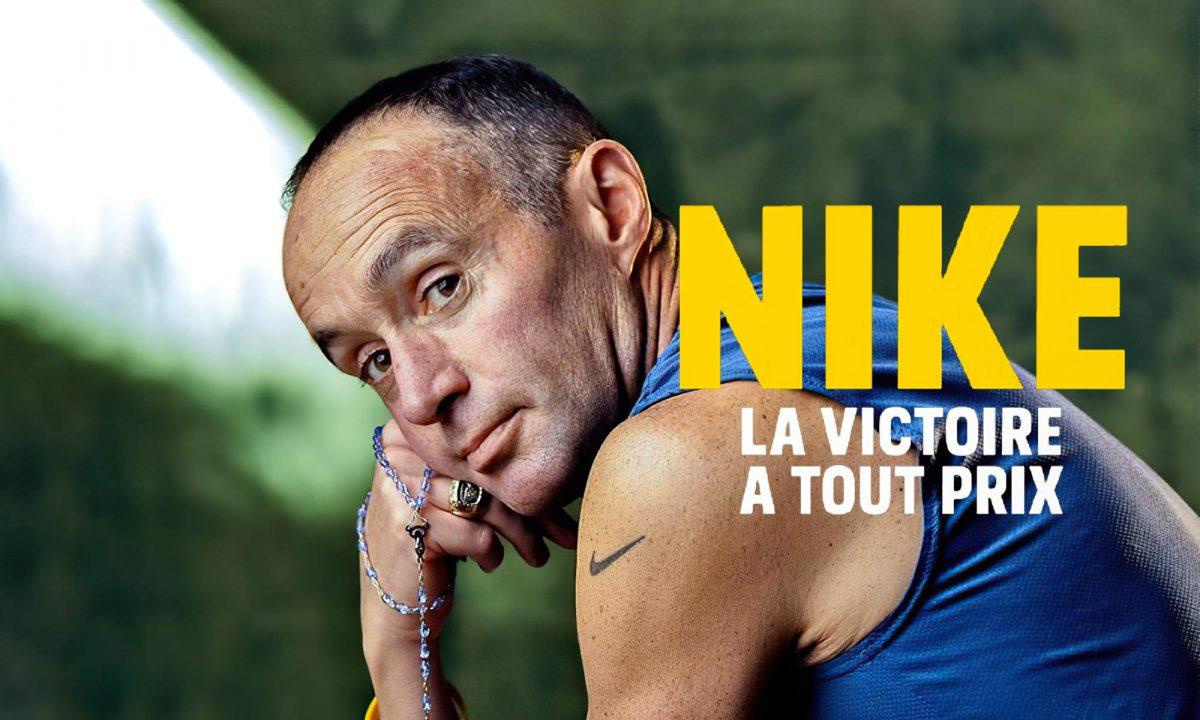 Nike la victoire à tout prix