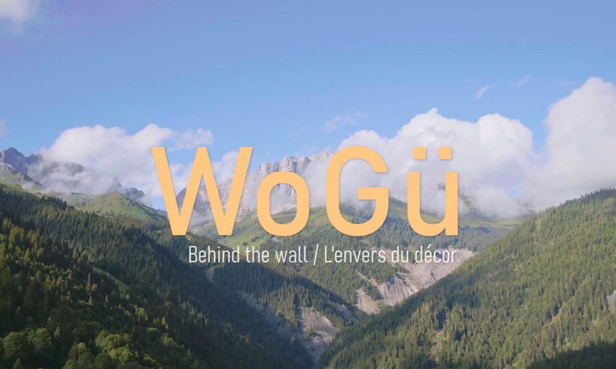 WoGü, l'envers du décors