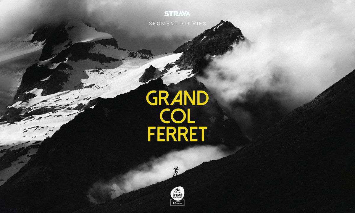 Grand Col Ferret - affiche du film